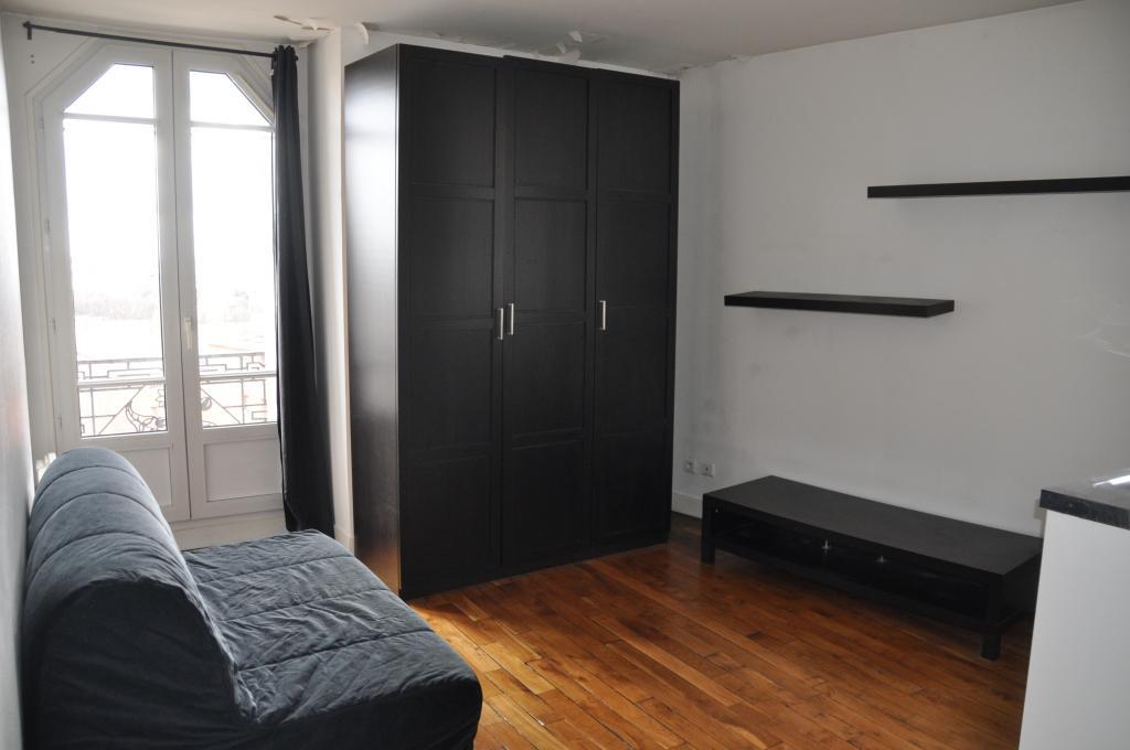 De particulier à particulier Maisons-Alfort, appartement studio, 20m²