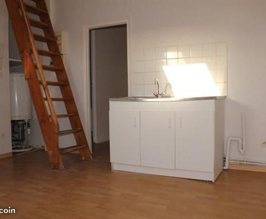 Location de particulier à particulier à Calais, appartement appartement de 35m²