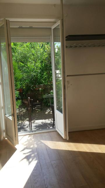 Location appartement T2 Bois Colombes - Photo 1