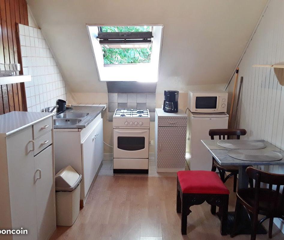 Location appartement entre particulier Annecy, de 25m² pour ce studio