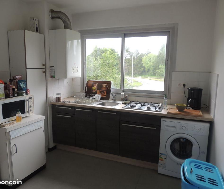 Particulier location Brest, appartement, de 48m²