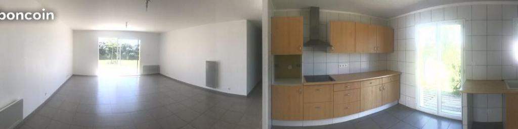 Location particulier Teyssode, maison, de 125m²