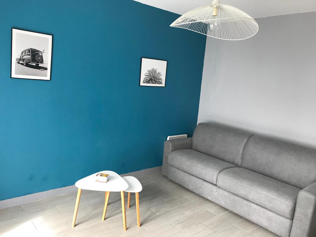 Particulier location, appartement, de 22m² à La Baule-Escoublac