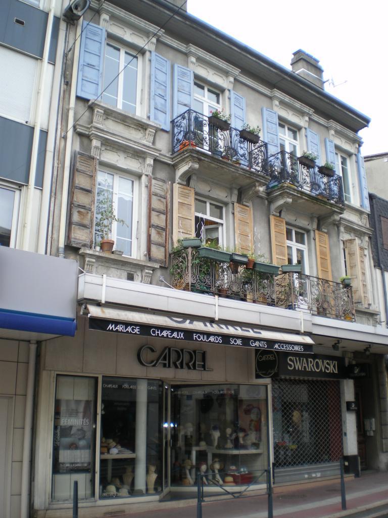 Location appartement entre particulier Ville-la-Grand, de 62m² pour ce appartement