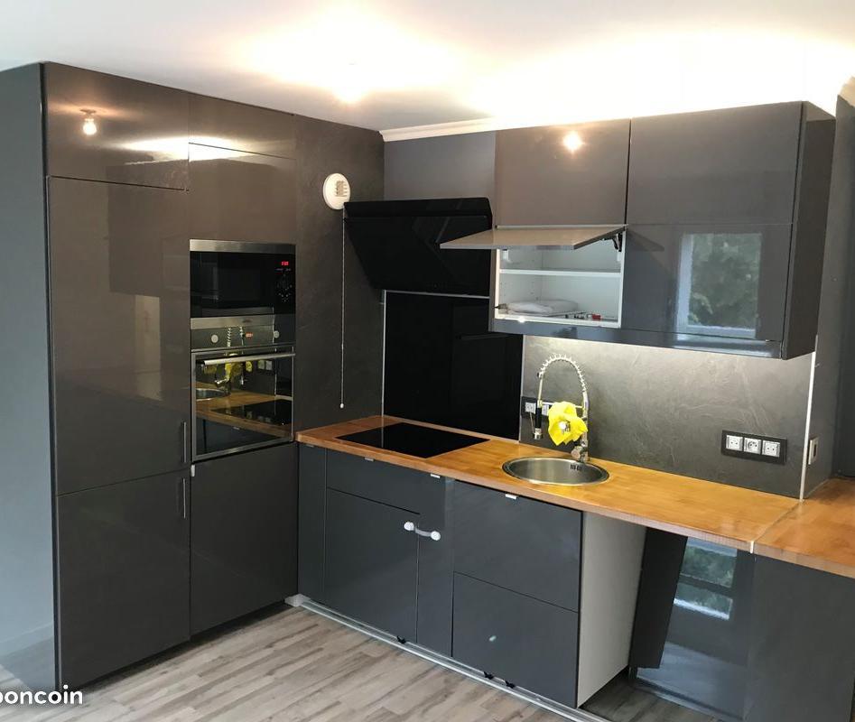 Entre particulier à Argenteuil, appartement, de 55m² à Argenteuil