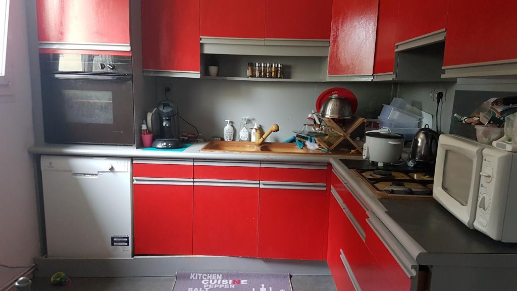 De particulier à particulier, appartement, de 75m² à Rennes