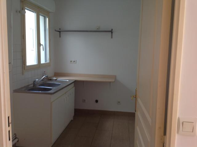 Location appartement T2 Corbeil Essonnes - Photo 3