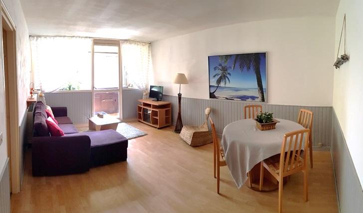 2 chambres disponibles en colocation sur Savigny le Temple
