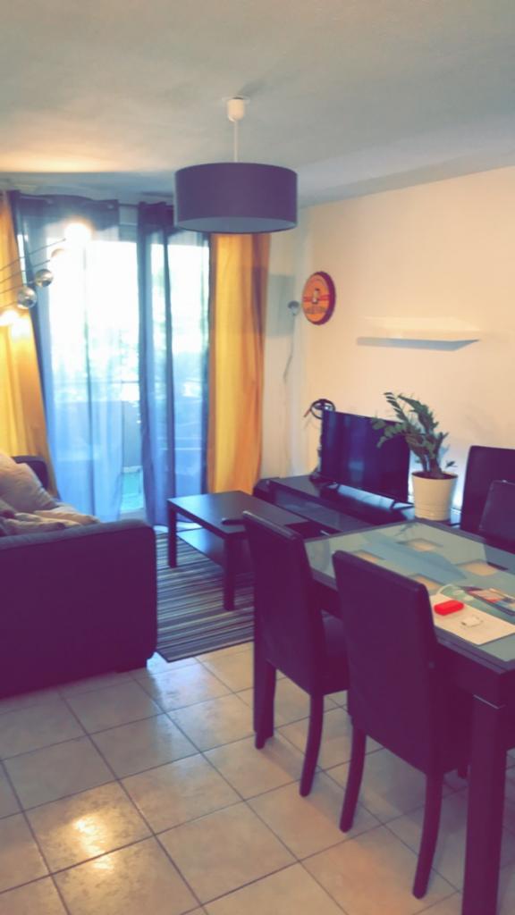 Location particulier, appartement, de 48m² à Marseille 11