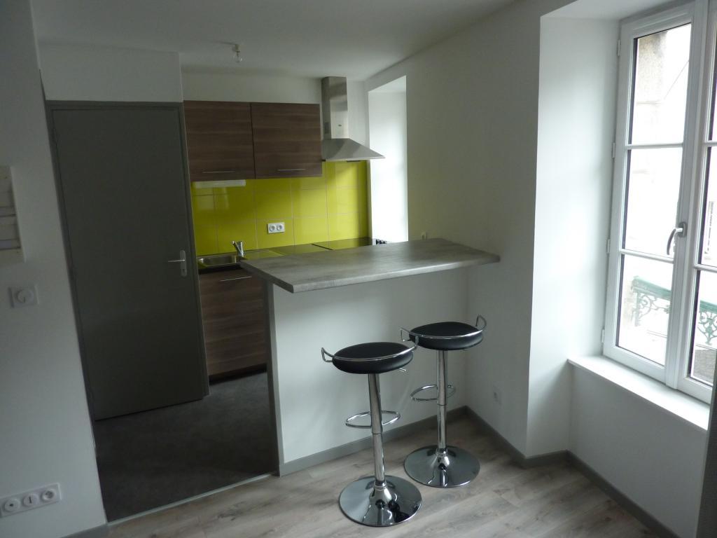 Appartement particulier, appartement, de 38m² à Sainte-Sève