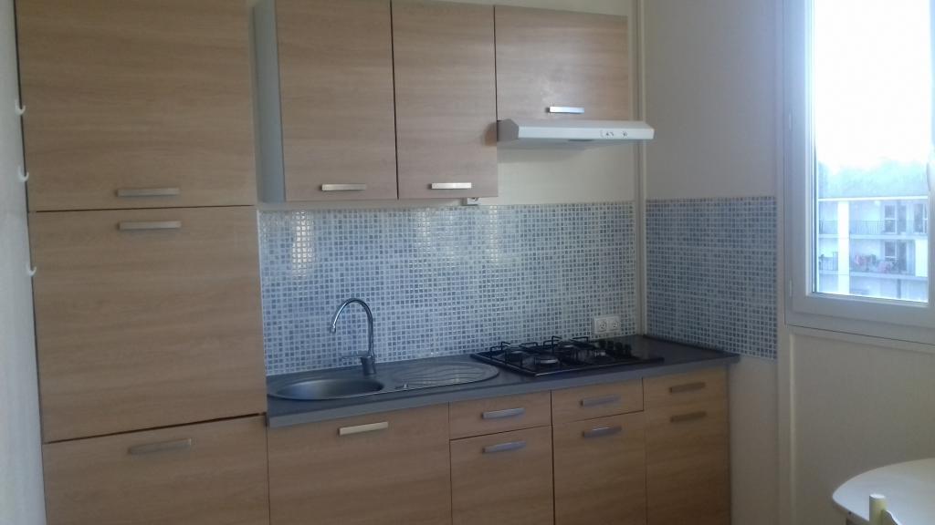 Location immobilière par particulier, Saint-Brieuc, type appartement, 60m²