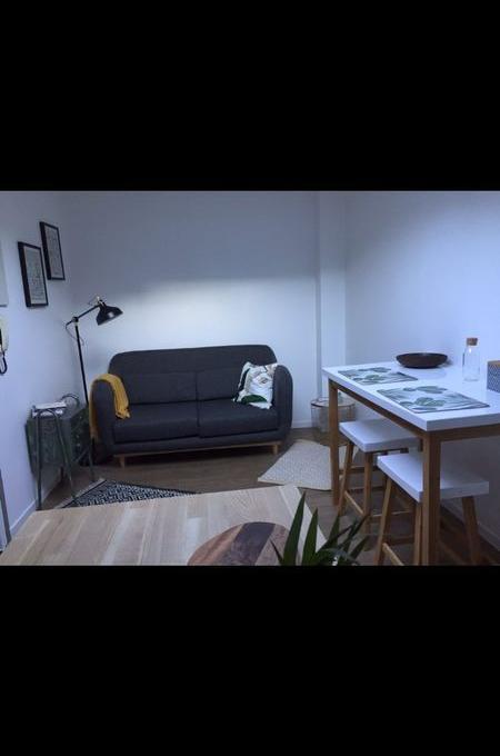 Particulier location, appartement, de 18m² à Bordeaux
