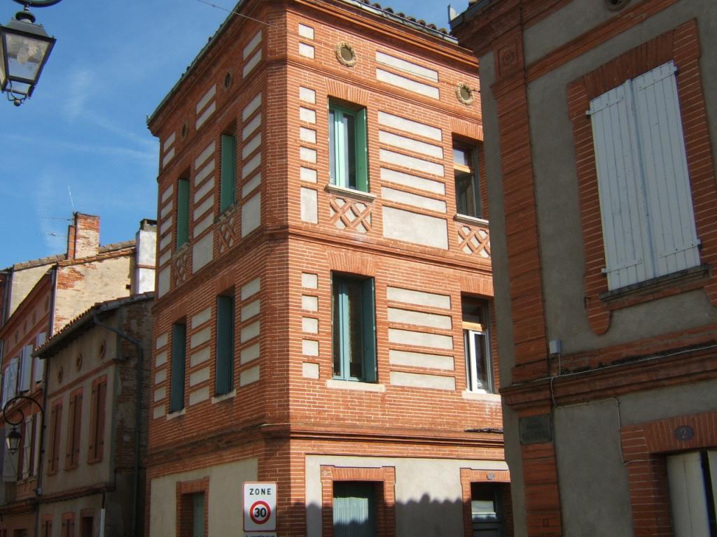 Location immobilière par particulier, Lagrâce-Dieu, type appartement, 51m²