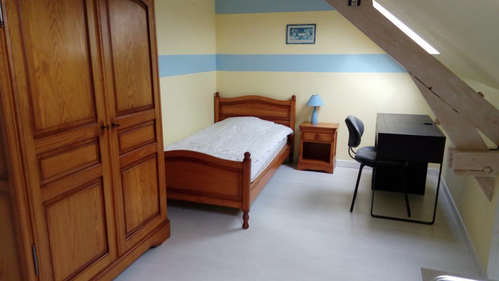 Appartement particulier à Arras, %type de 20m²