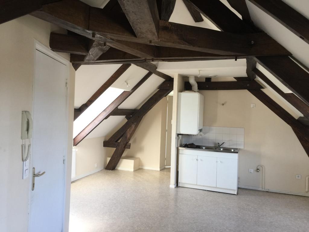 Location particulier à particulier, appartement, de 34m² à Bornel
