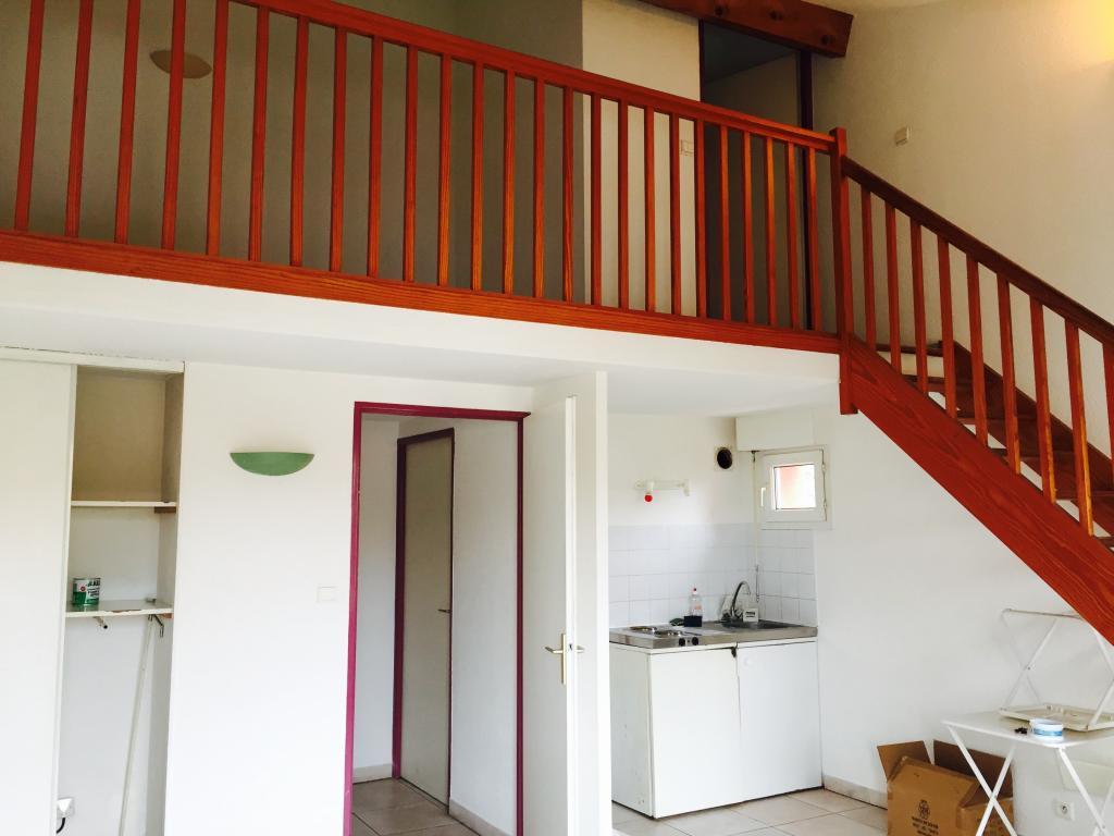 Location appartement par particulier, appartement, de 45m² à Toulouse