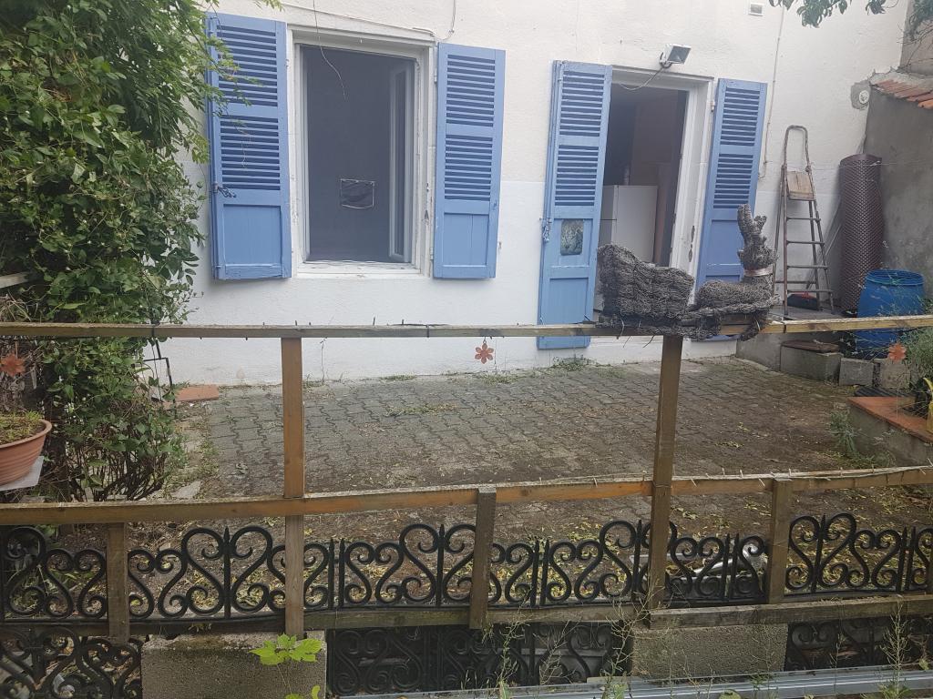 Location particulier Villerest, appartement, de 40m²