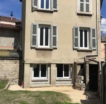 Location appartement entre particulier Saint-Jean-de-Soudain, maison de 80m²