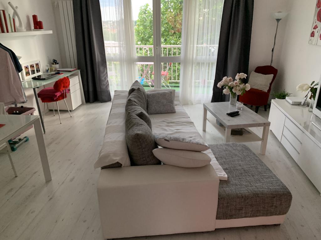 2 chambres disponibles en colocation sur Corbeil Essonnes