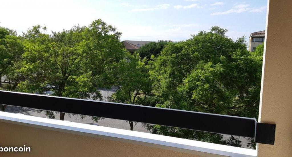 Location de particulier à particulier, appartement, de 47m² à Vigoulet-Auzil