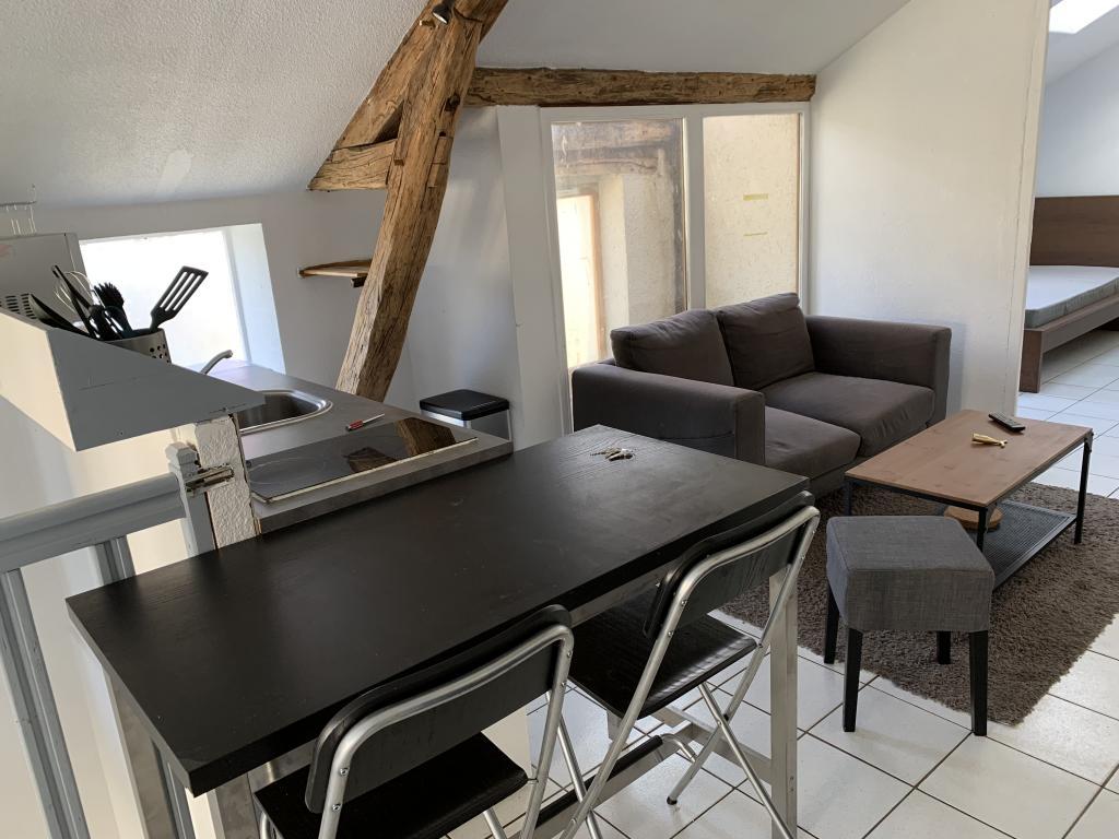 De particulier à particulier, appartement, de 40m² à Marolles-en-Beauce