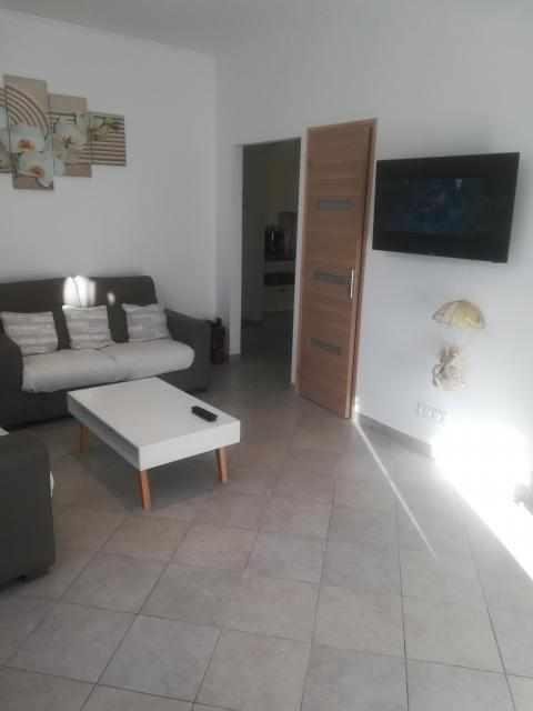 Location appartement T4 Menton - Photo 1