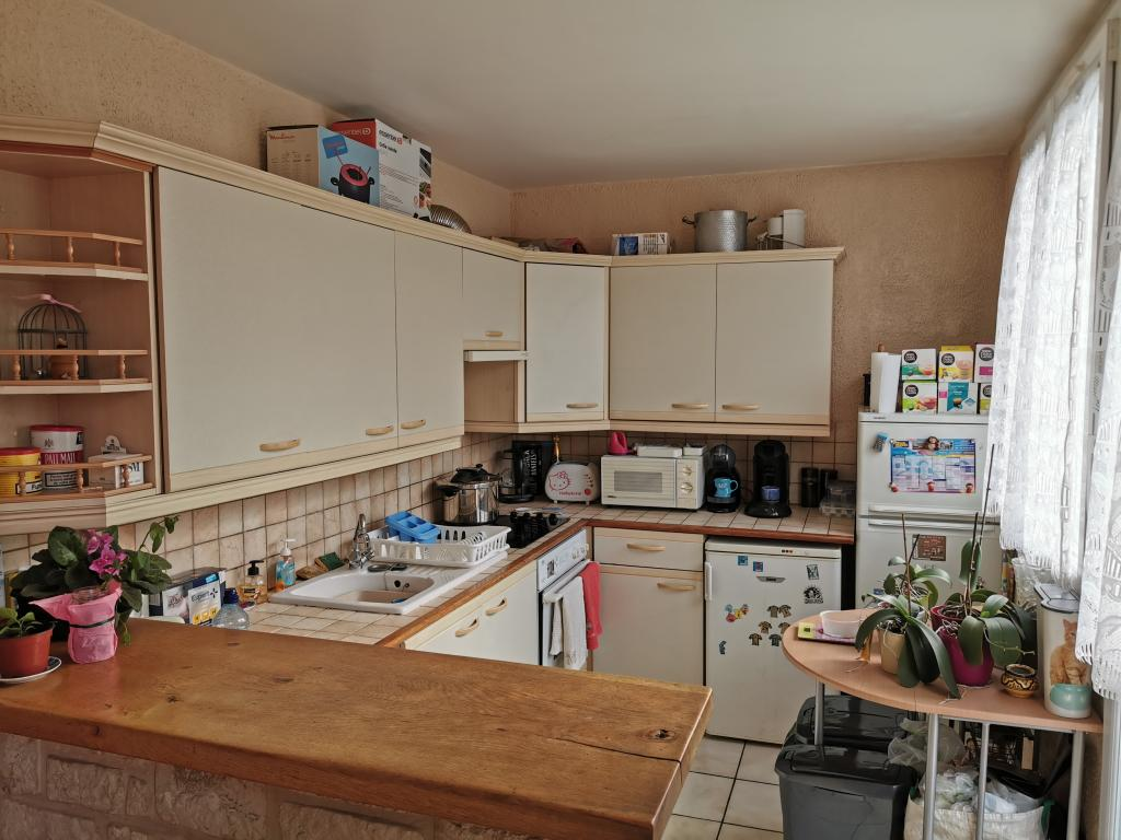 Entre particulier , appartement, de 55m² à Noisy-le-Grand