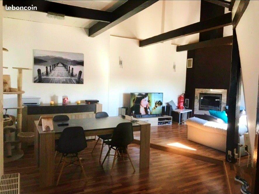 3 chambres disponibles en colocation sur Mulhouse