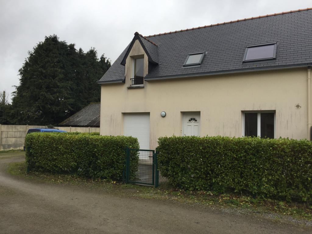 De particulier à particulier , maison, de 80m² à Guiler-sur-Goyen