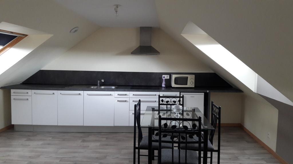 Location appartement par particulier, studio, de 25m² à Brest