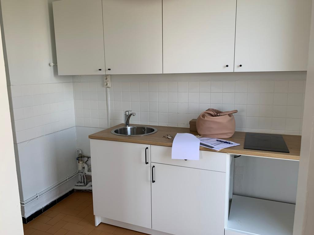 Particulier location, appartement, de 26m² à Marseille 11