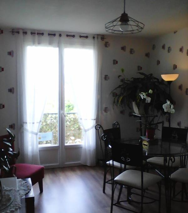 Location particulier Saint-Jacques-de-la-Lande, appartement, de 48m²