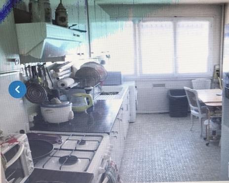 Location particulier à particulier, appartement, de 63m² à Vaux-le-Pénil