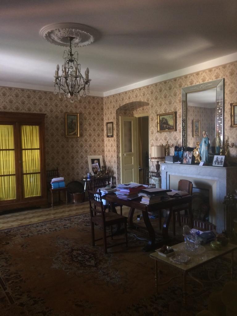 Location particulier à particulier, appartement, de 135m² à Tralonca