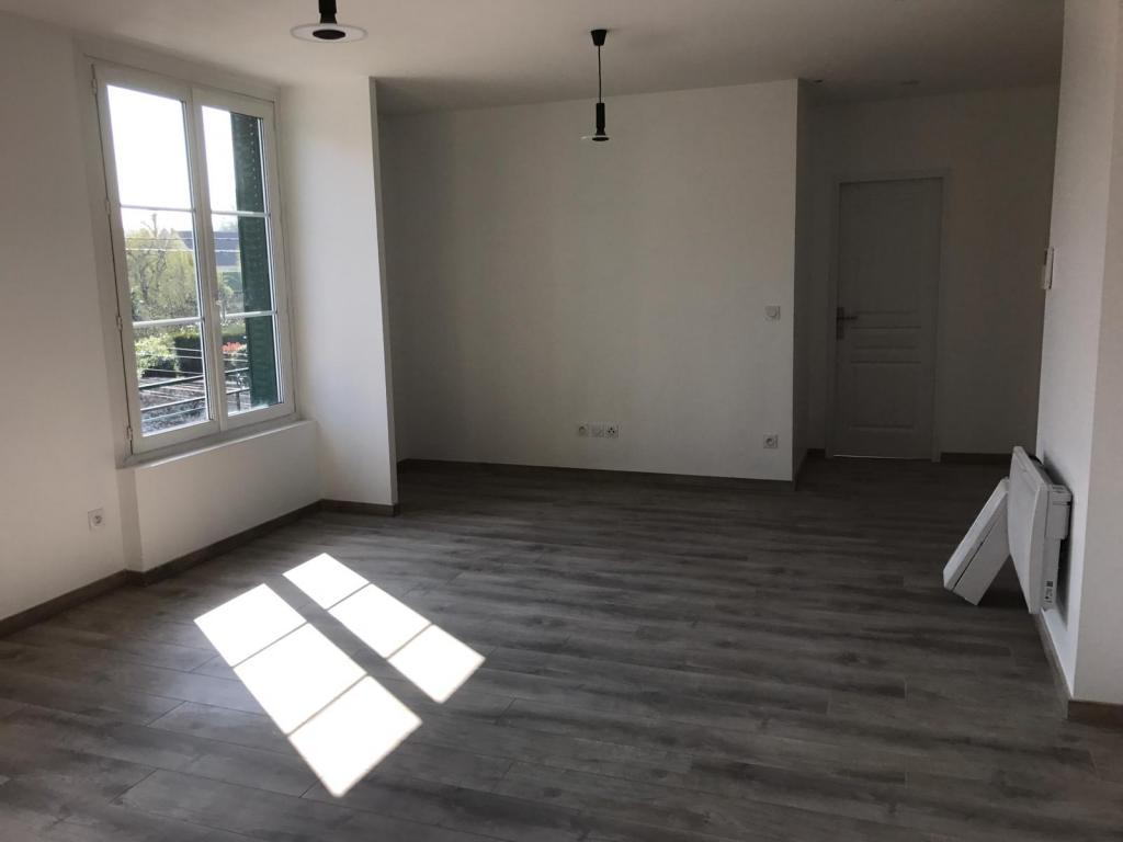 Location appartement par particulier, appartement, de 65m² à Lamécourt