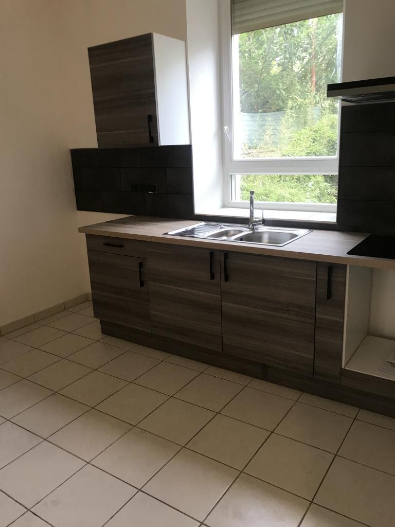 Entre particulier à Dommartemont, appartement, de 45m² à Dommartemont