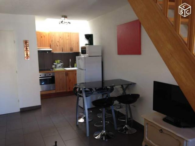 Location appartement T2 Metz - Photo 4