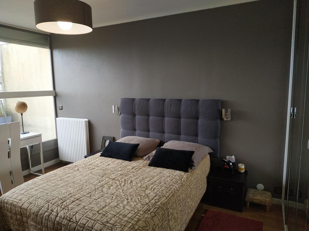 1 chambre disponible en colocation sur Epinay sur Seine