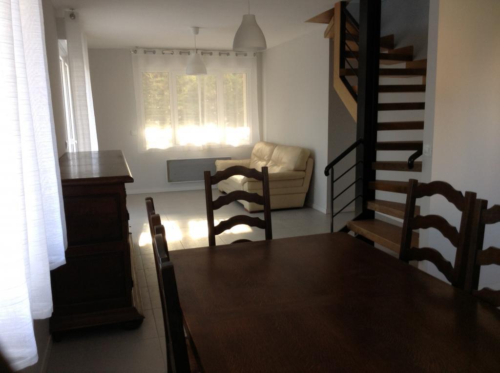 Particulier location Alfortville, appartement, de 55m²