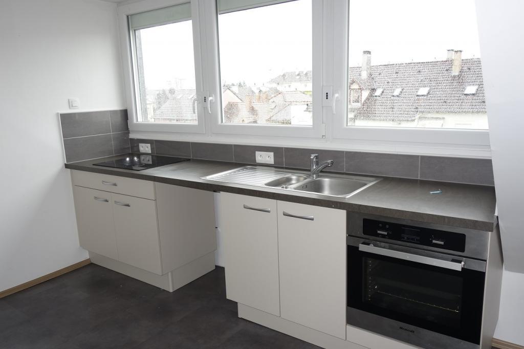 Location particulier à particulier, appartement, de 43m² à Schiltigheim