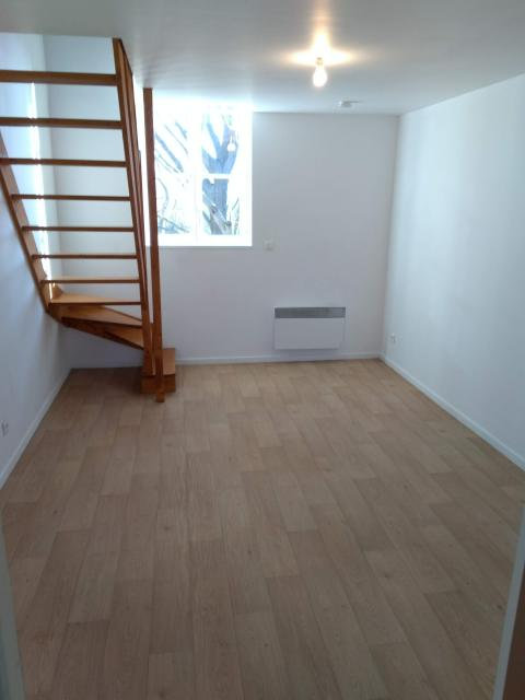 Location appartement T2 Mouy - Photo 3