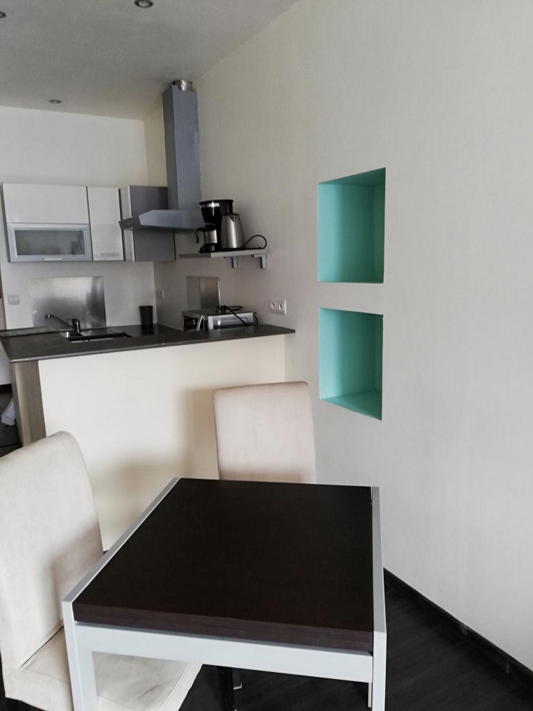 Location particulier Béziers, appartement, de 39m²