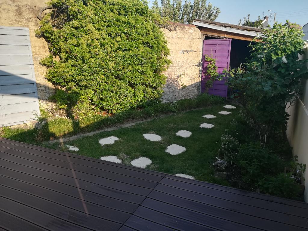 Location appartement entre particulier Boisset-les-Prévanches, maison de 90m²