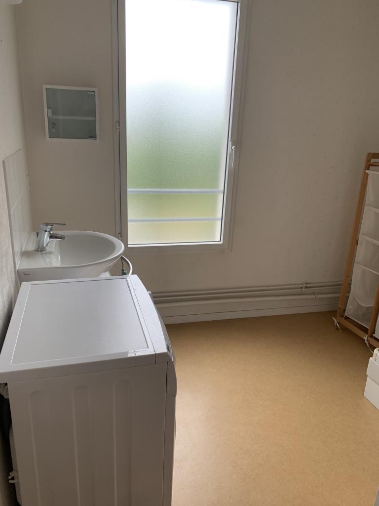 Entre particulier à Saint-Jacques-de-la-Lande, appartement, de 45m² à Saint-Jacques-de-la-Lande