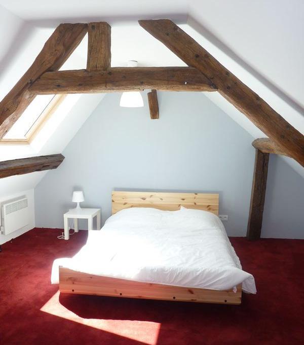 Location appartement entre particulier Saint-Hilliers, de 90m² pour ce maison