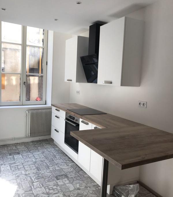 Location appartement entre particulier Metz, appartement de 82m²