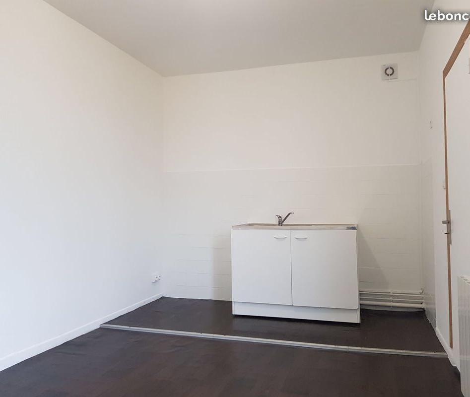 De particulier à particulier, appartement à Bondy, 30m²