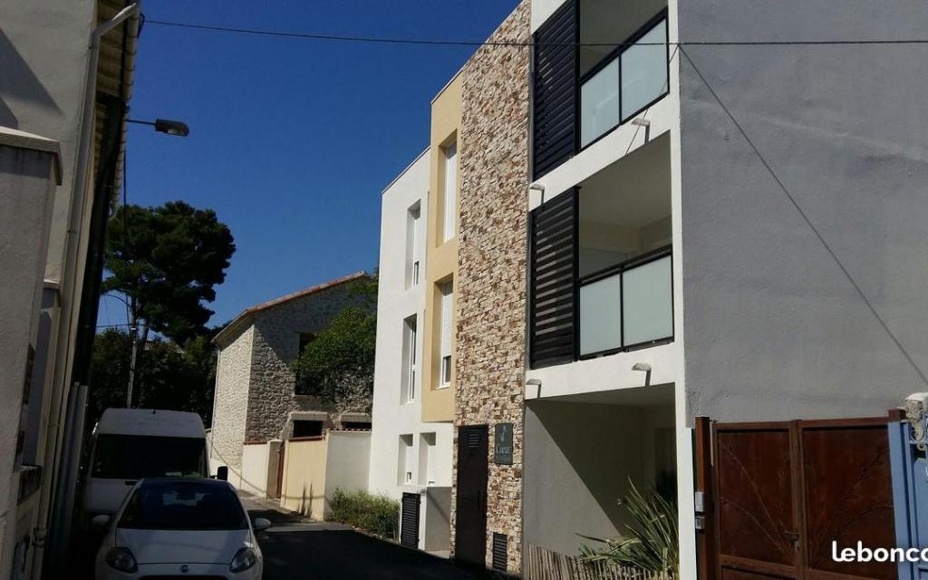 Location particulier Saint-Jean-de-Védas, appartement, de 70m²