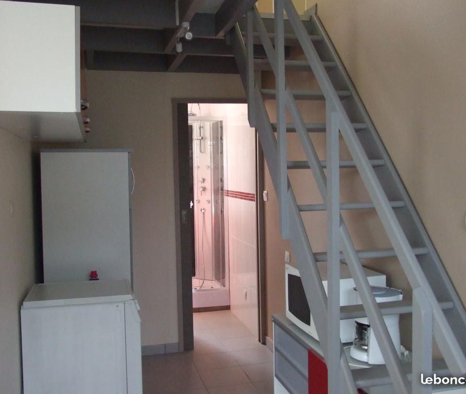 De particulier à particulier, appartement à Saint-Xandre, 35m²