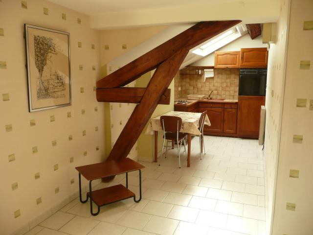 Location appartement T3 Nancy - Photo 4